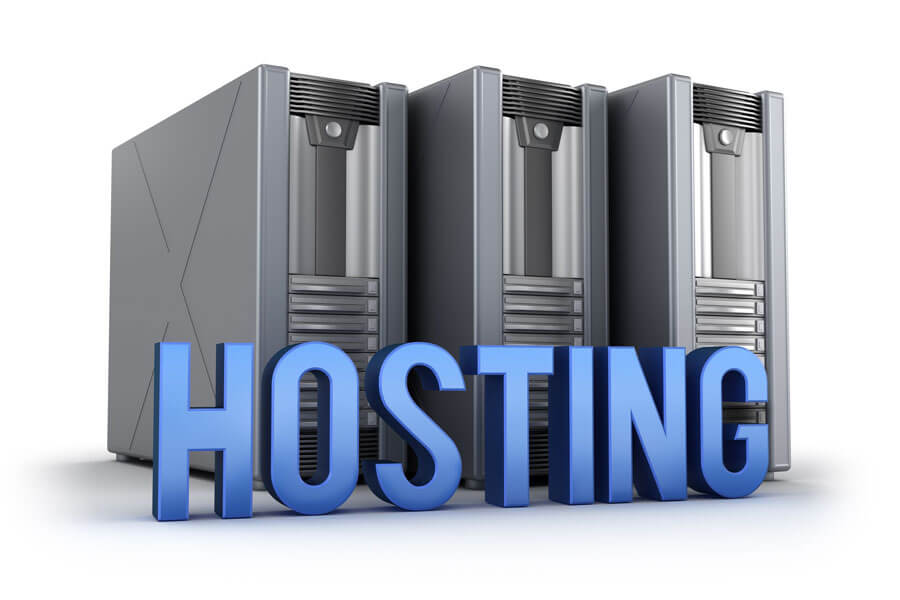 Kinh nghiệm mua hosting cho người mới làm website