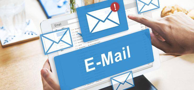 Lưu ý khi tạo email theo tên miền riêng