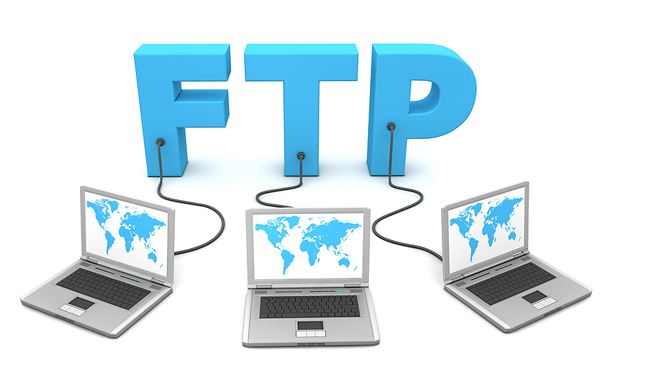 FPT - cung cấp hosting