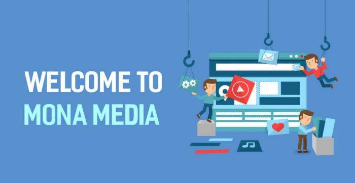 Nhà cung cấp hosting Mona Media