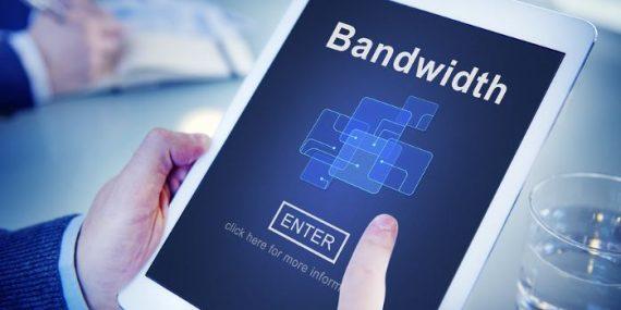 Bandwidth - băng thông là gì? Những lưu ý khi sử dụng băng thông chạy website
