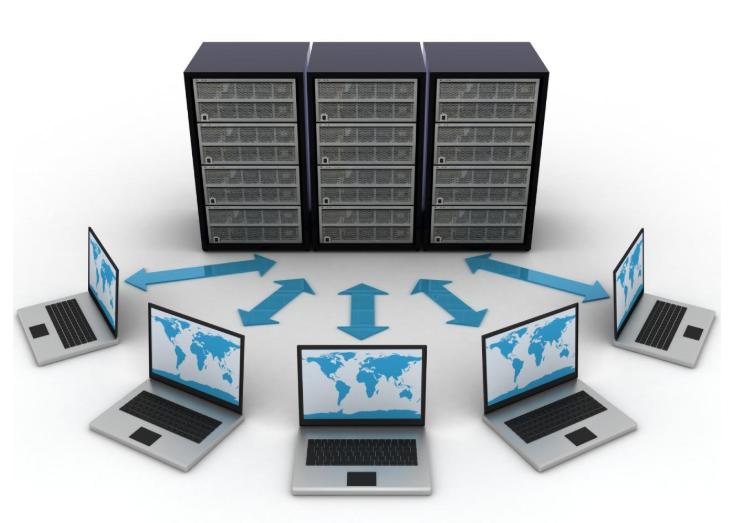 Tác dụng lưu trữ đa dạng dữ liệu của máy chủ ảo