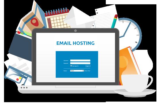 Doanh nghiệp áp dụng email hosting giúp kiểm soát được mail và có tính bảo mật tốt hơn