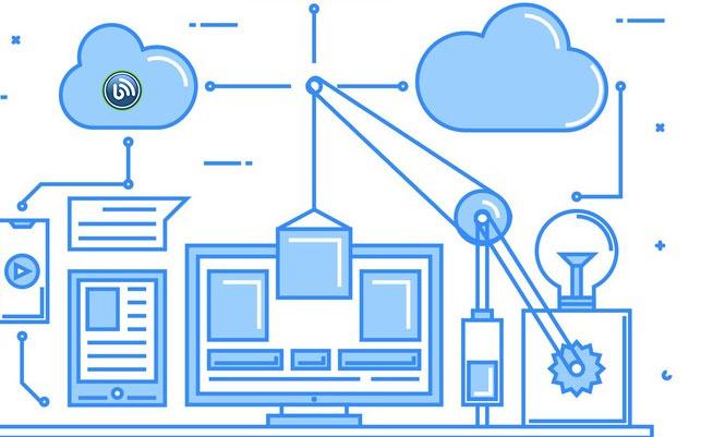 tính năng của cloud server