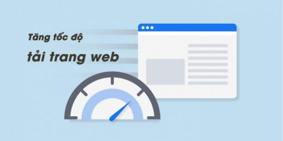 tốc độ website