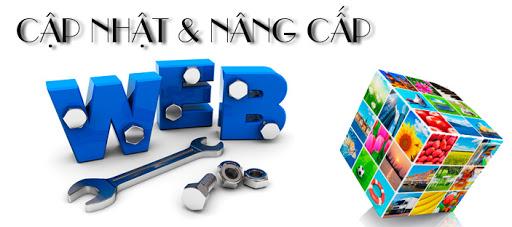Nâng cấp và sửa lỗi đều đặn giúp đảm bảo khả năng hoạt động cho website