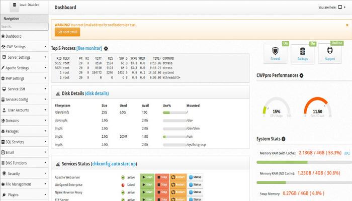 Khi nào cần sử dụng phần mềm quản lý hosting?