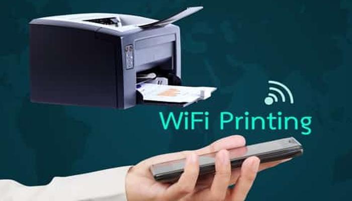 Công nghệ in qua mạng - Wi-Fi Direct